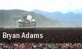 Bryan Adams Lubbock Memorial Civic Center tickets