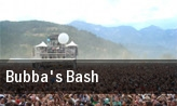 Bubba's Bash tickets