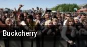 Buckcherry Houston tickets