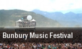 Bunbury Music Festival Cincinnati tickets