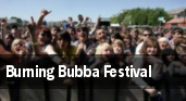 Burning Bubba Festival Billy Bobs tickets
