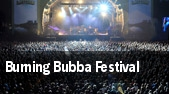 Burning Bubba Festival tickets