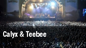 Calyx & Teebee tickets