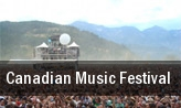 Canadian Music Festival Sound Academy tickets