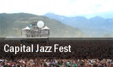Capital Jazz Fest Columbia tickets