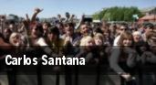 Carlos Santana Cleveland tickets