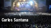 Carlos Santana Eugene tickets