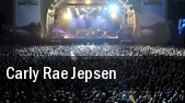 Carly Rae Jepsen Saratoga tickets