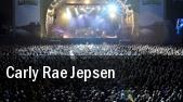 Carly Rae Jepsen Saratoga tickets