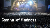 Carnival of Madness Cleveland tickets