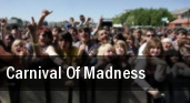 Carnival of Madness Time Warner Cable Uptown Amphitheatre tickets
