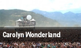 Carolyn Wonderland Knuckleheads Saloon Outdoor Stage tickets