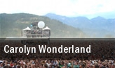 Carolyn Wonderland The Waiting Room Lounge tickets