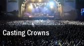 Casting Crowns Albany Civic Center tickets