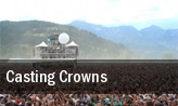 Casting Crowns Evansville tickets