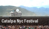 Catalpa NYC Festival tickets