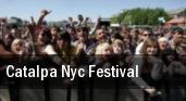 Catalpa NYC Festival Randalls Island tickets