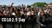 CD102.5 Day tickets