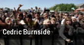 Cedric Burnside Columbia tickets
