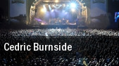 Cedric Burnside New Orleans tickets