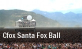 CFOX Santa Fox Ball Commodore Ballroom tickets