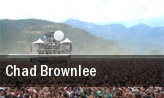 Chad Brownlee Commodore Ballroom tickets