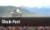 Chain Fest FivePoint Amphitheatre tickets