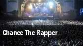 Chance The Rapper San Francisco tickets