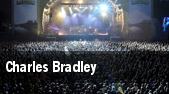 Charles Bradley Cleveland tickets