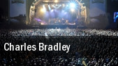 Charles Bradley Jefferson Theater tickets