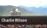 Charlie Wilson Washington tickets