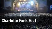 Charlotte Funk Fest PNC Music Pavilion tickets
