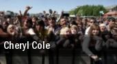 Cheryl Cole tickets