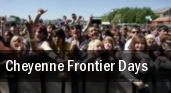 Cheyenne Frontier Days Cheyenne tickets