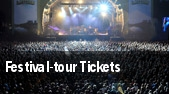 Chicago Open Air Festival Bridgeview tickets