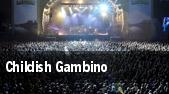 Childish Gambino Cleveland tickets