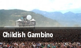 Childish Gambino Fillmore Auditorium tickets