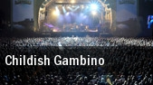 Childish Gambino Metropolis tickets