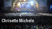 Chrisette Michele Cramton Auditorium tickets