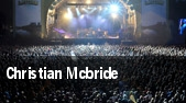 Christian McBride Folly Theater tickets
