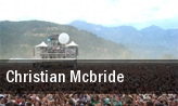 Christian McBride The Lobero tickets