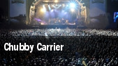 Chubby Carrier The Blue Note tickets