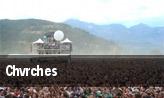 Chvrches Salt Lake City tickets