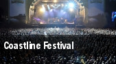 Coastline Festival Tampa tickets