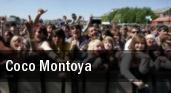 Coco Montoya Alexandria tickets