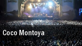 Coco Montoya Canyon Club tickets