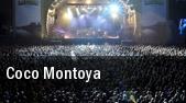 Coco Montoya Jackson tickets