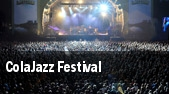 ColaJazz Festival The Senate at Tin Roof tickets