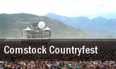 Comstock Countryfest Comstock Festival tickets