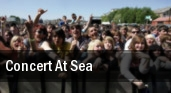 Concert At Sea tickets